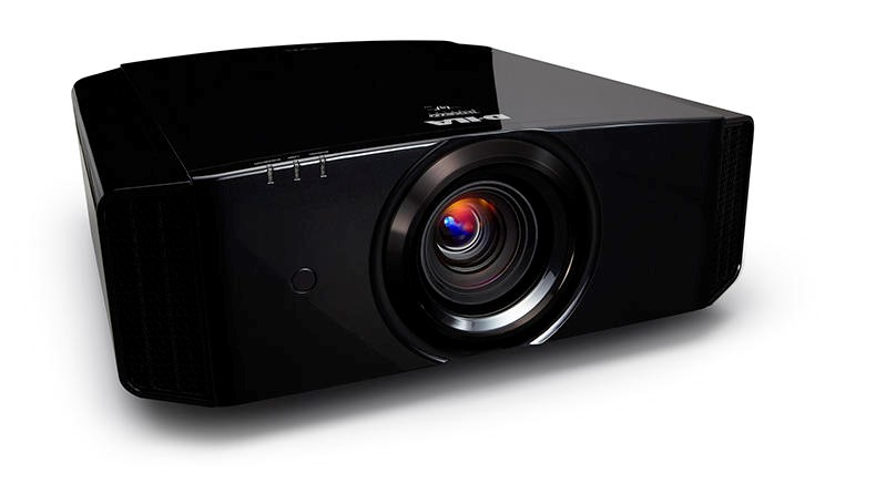 JVC HOME CINEMA PROJECTORS