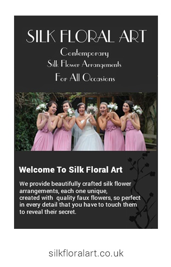 silkfloralart.co.uk