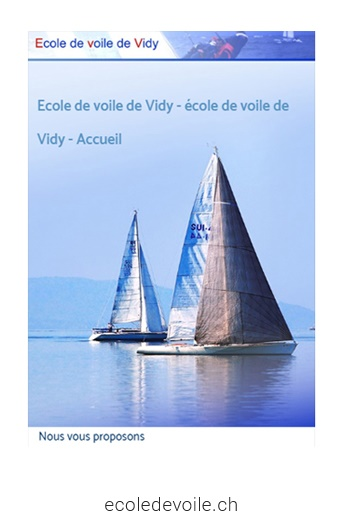 ecoledevoile.ch
