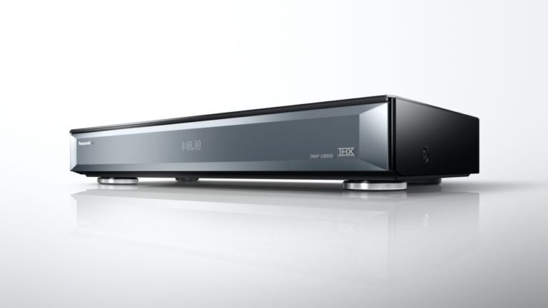 PANASONIC UB900 UHD Blu-Ray Player