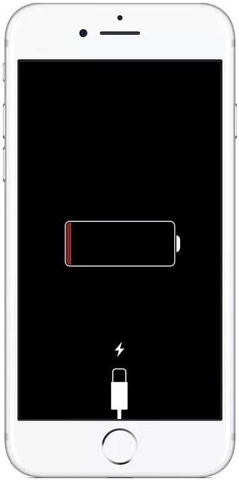 אייפון סוללה מקורית