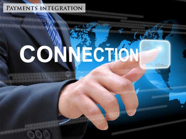 Payments integration singapore