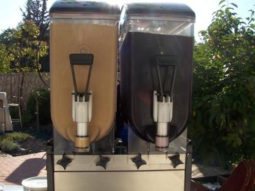 מודרניסטית מכירת מכונות חדשות קפה 10 בר קפה \ מכונות ברד להשכרה CO-28