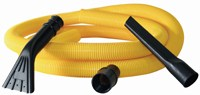 Water and vacuum hoses